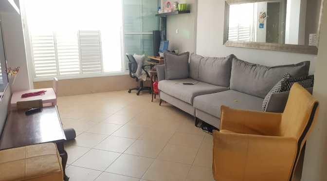 3 חדרים , שמורה ומסודרת במתמיד חולון